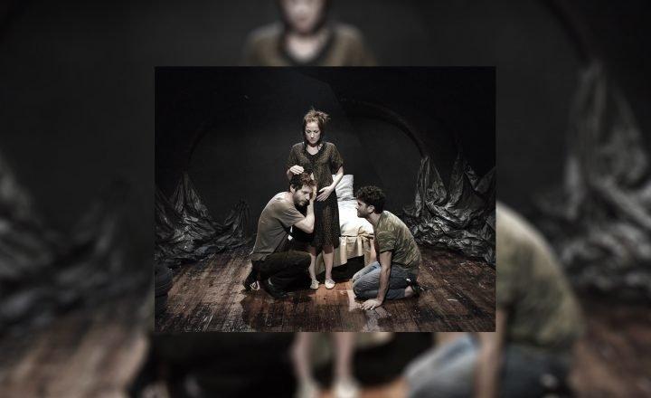 """Η LostinAthens πάει θέατρο: """"Στην Εθνική με τα μεγάλα"""""""