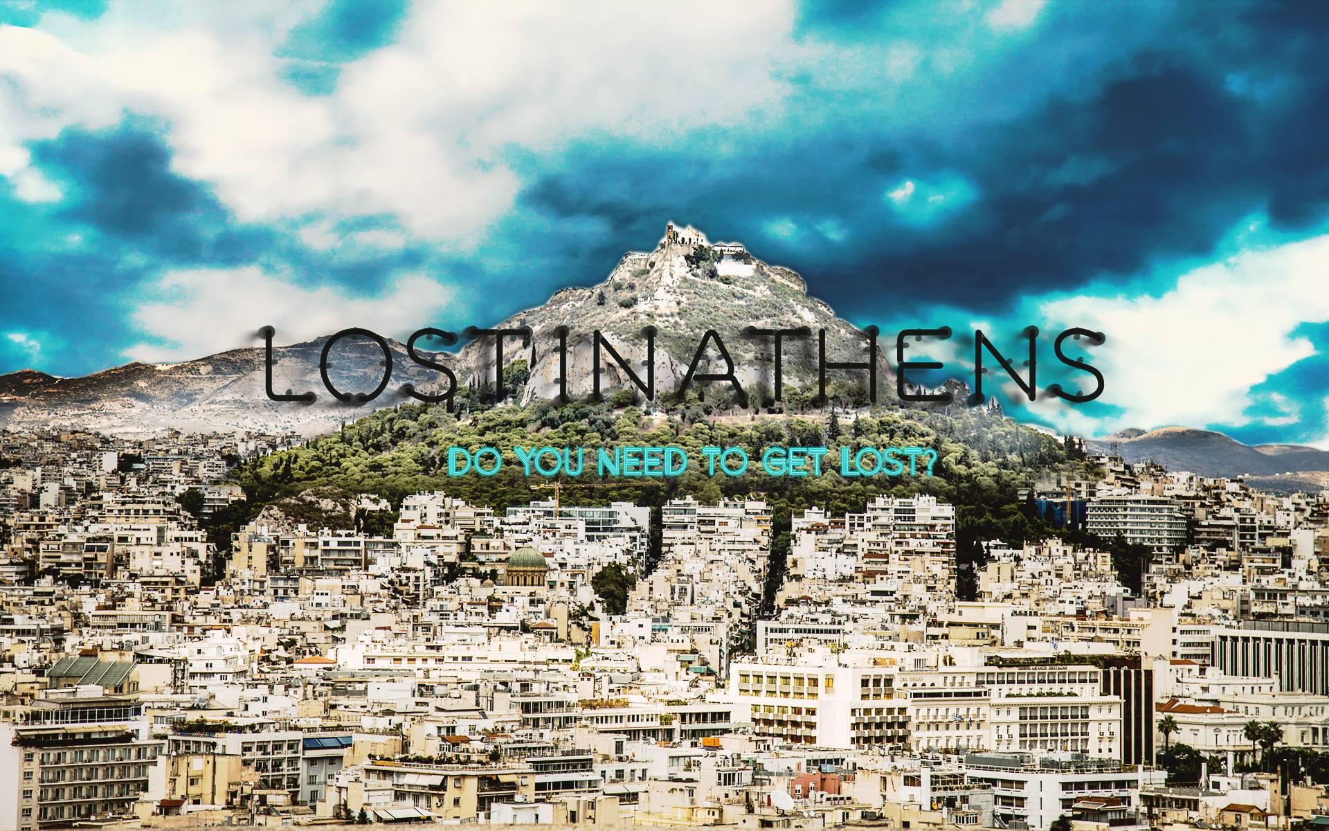 lostin athens